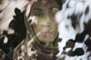 هدیه تهرانی, از اوج جذابیت تا صورتی خشکیده با چشمانی گودافتاده + تصاویر