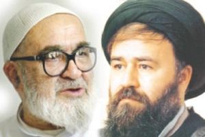 احمد منتظری احمد خمینی را عاملی بر حذف آیت الله منتظری می داند