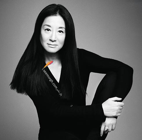 ورا ونگ Vera Wang طراح لباس