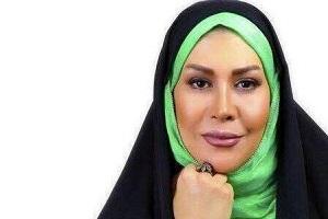 ممنوع التصویری الهام صفوی زاده مجری تلویزیون به پایان رسید؟!