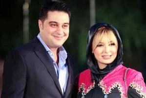 با شوهران میلیاردر بازیگران زن ایرانی آشنا شوید! عکس