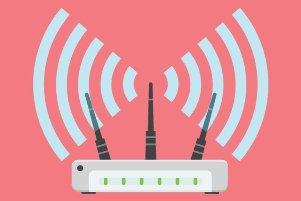 13 نکته برای داشتن سرعت اینترنت مناسب