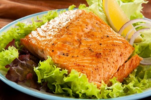مصرف ماهی با این خوراکی ها خطرناک است
