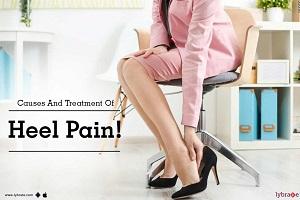 علت درد پاشنه پا, علت درد کف پا, علت درد انگشت پا