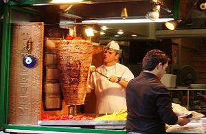 خوردن کباب ترکی مضر است! چرا؟