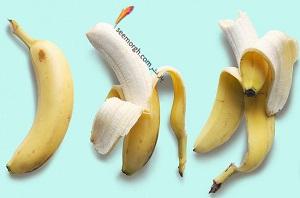 پوست موز را به این 6 دلیل پزشکی بخورید
