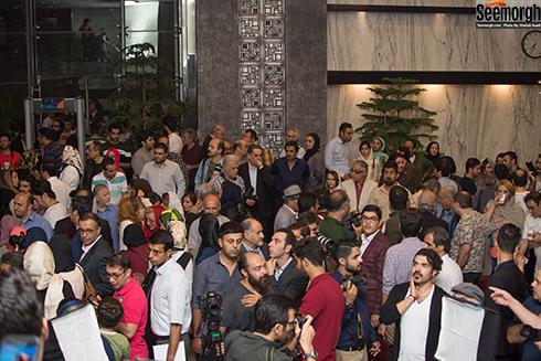 آیین نکوداشت سینمای ایران