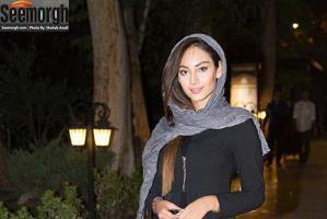 مدل مانتو بازیگران زن در اکران های خصوصی شهریور