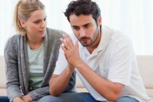 اگر همسرتان این جمله ها را می گوید ازدواج تان در خطر است