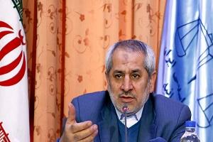 اظهارات دادستان تهران در مورد توقیف کیهان