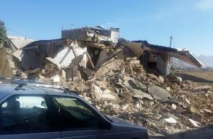 گلایهها و درخواست زلزلهزدگان از مسئولان