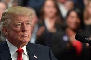 علت لغو سفر رئیسجمهور آمریکا به انگلیس