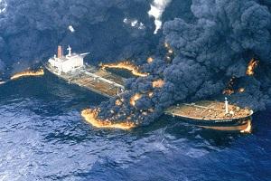 عکس خدمه ایرانی ناپدید شده نفتکش سانچی