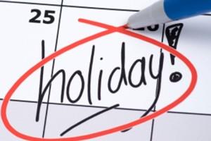 8 کار ساده ای که باید در روزهای تعطیل انجام دهید