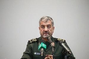هشدار فرمانده سپاه به کسانی که تصمیم به تجاوز نظامی به ایران را دارند