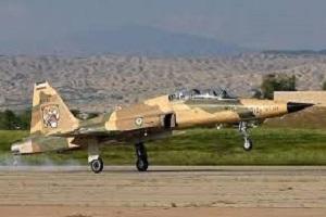 سخنگوی ارتش: هواپیمای ارتش سقوط نکرد، فرود سخت داشت