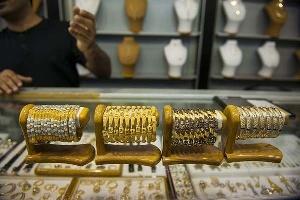 طلافروشی های بازار بزرگ تهران یک هفته مغازه ها را تعطیل می کنند