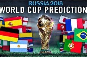 پیش بینی قهرمان جام جهانی توسط هوش مصنوعی
