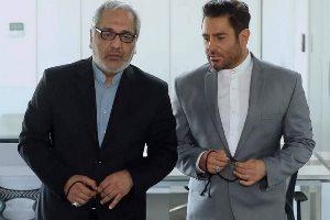 توقف اکران فیلم «رحمان ۱۴۰۰» به دلیل تخلف در نمایش