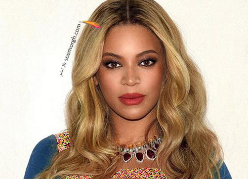 1 : بیانسه Beyoncé از کشور آمریکا