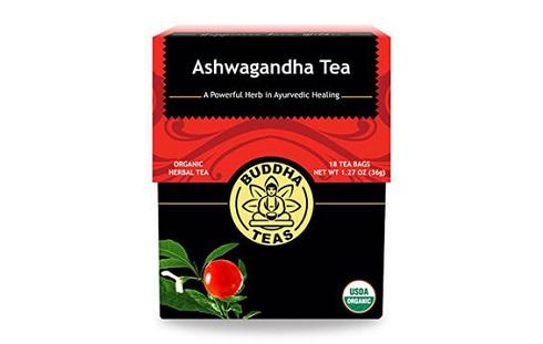 چای آشوگاندا Ashwagandha