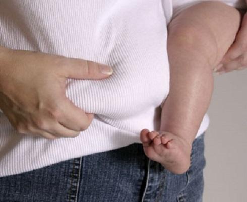 1. برای از بین بردن چربی شکم میزان چربی شکم تان را ارزیابی کنید