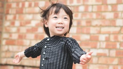 لباس طراحی شده برای کودکان