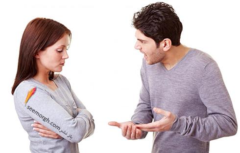 همسرتان وقتي شما را ملاقات کرد، از سر نااميدي و تنهايي وارد رابطه با شما شد