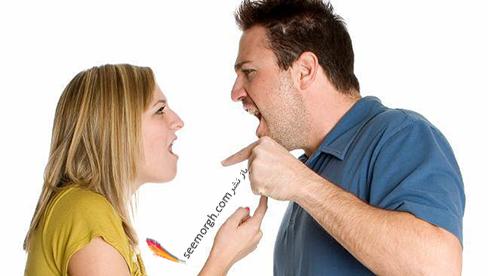 همسرتان تلاش مي کند تا چيزهاي معمولي را در شما تغيير دهد