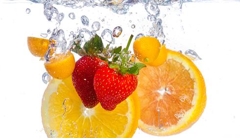 این غذاها به رفع کم آبی بدن کمک می کند