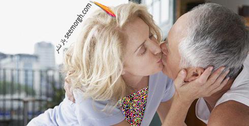 افزايش ميل جنسي زنان با افزايش سن چطور ممکن است؟