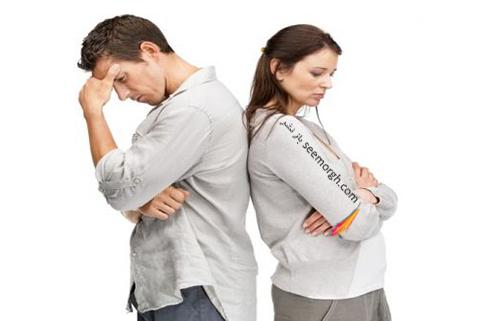 نبود اعتماددر رابطه زناشويي