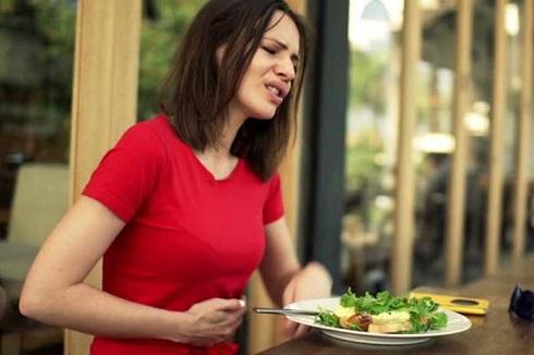 مواد غذايي که هضم آنها براي دستگاه گوارش دردسر ساز است