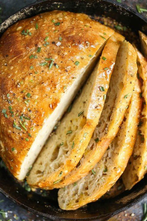 نان بپزيد