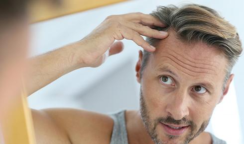 علائم تغييرات هورموني در مردان چيست؟