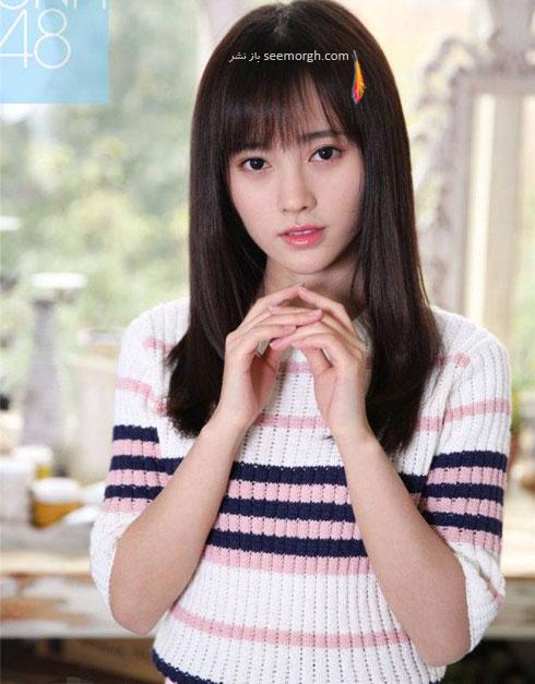 نفر هشتم جو جانگی Ju Jungyi خواننده و بازیگر کره ای