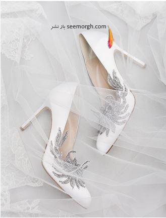 عکس هاي مراسم عروسي کيت آپتون Kate Upton و جاستين ورلاندر Justin Verlander - عکس شماره 4