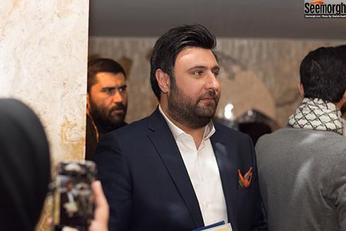 محمد عليزاده