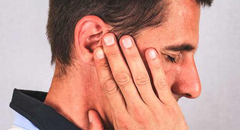 عوامل موثر بر قرمز شدن گوش چيست؟