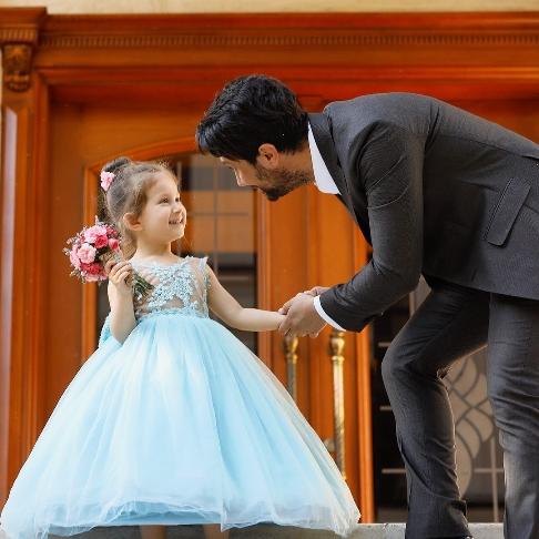 عکس های دیدنی از شاهرخ استخری و دخترش پناه