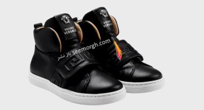 کفش مدرسه از برند ورساچه Versace - مدل شماره 5