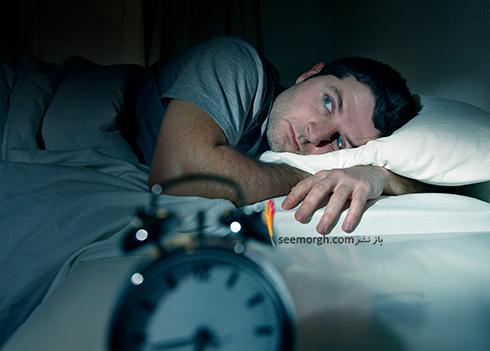 عجيب ترين و ترسناک ترين اختلالات خواب