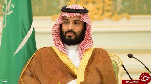 چهره واقعی و بدون روتوش ولیعهد عربستان بن سلمان