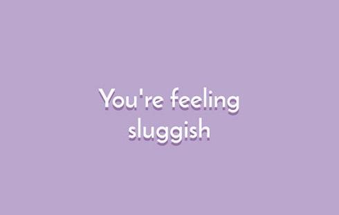 اگر احساس خستگی می کنید، در حال از دست دان عضله هستید