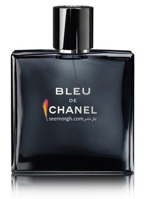 بهترين عطرهاي مردانه براي زمستان 2018 - عطر Bleu de Chane از برند شنل Chanel