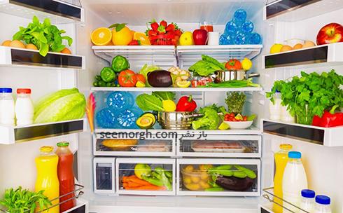 7 غذا که هر متخصص تغذیه در یخچال خود دارد