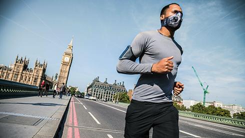 انجام اين ورزش ها در هواي آلوده ممنوع !