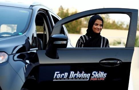 آموزش مهارت رانندگي