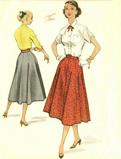 سبک لباس پوشیدن خانومانه