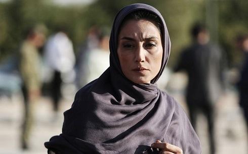 هدیه تهرانی در فیلم بدون تاریخ، بدون امضا